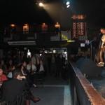 Lançamento Fimab e Festieco - no Santa Madalena